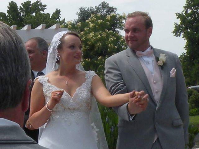 A&J Wedding Reaching