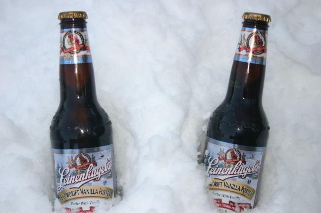 Snowdrift Vanilla Porter