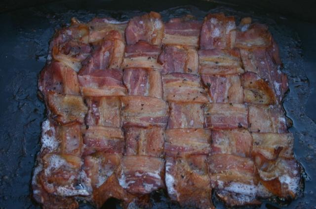 Bacon Weave