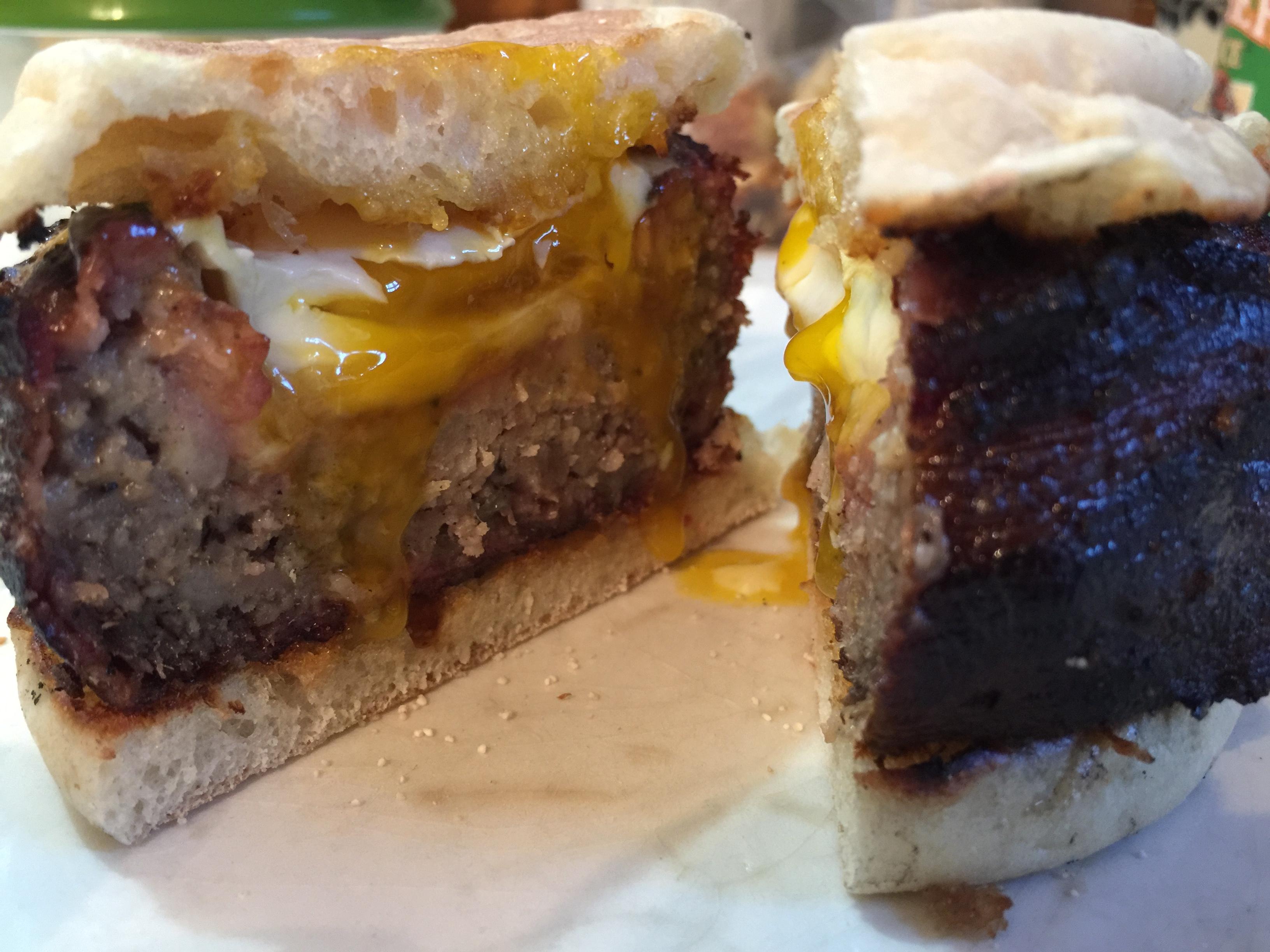 sausageburger