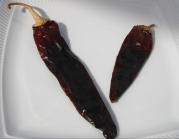 Cherry Smoked Guajillo Pepper And Mexican Vanilla Ribs
